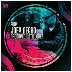 Joey Negro - Produced With Love (2 Cd)