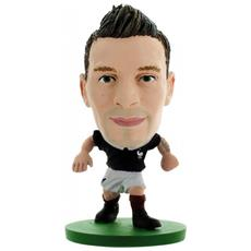 calcio figurine 'mathieu debuchy' fff - team france - [ n6381]