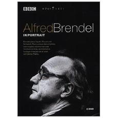 Dvd Haydn - Alfred Brendel In Portrait