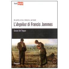 L'Angélus di Francis Jammes