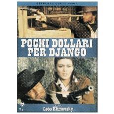 Dvd Pochi Dollari Per Django