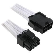 8 Pin EPS12v, 45cm, EPS (8-pin) , EPS (8-pin) , Maschio / femmina, 12V