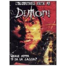 Dvd Demoni (2000)