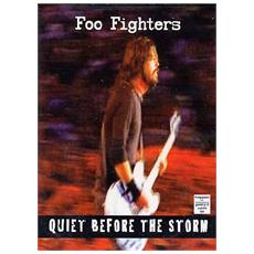 Foo Fighters - Quiet Before The Storm