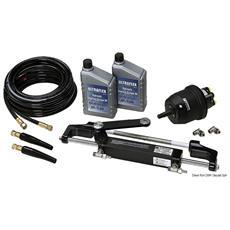 Timoneria Nautech 3 max 300 HP cilindro OBF / 2