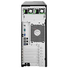 PRIMERGY TX1330 M3 XE E3-1230V6 16GB RAM NOHDD 4XLFF DVD-RW IN