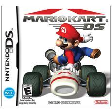 NDS - Mario Kart DS