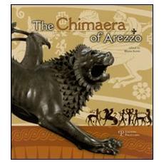 The chimera of Arezzo