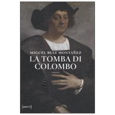 La tomba di Colombo