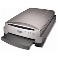 ArtixScan F2, 216 x 356 mm, 4800 x 9600 DPI, 48 Bit, Dispositivo Piano, CCD, LED