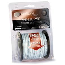 W250 10mt Diffus. 2x2,5 Bianco