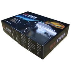 Kit Hid Xenon Canbus H1 6000K No Spia Errore Computer Bordo