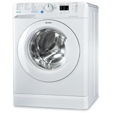 INDESIT - Lavatrice Slim A Carica Frontale 8050147020555...