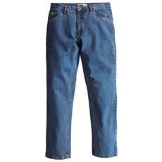 Jeans 5 Tasche Mis. 50