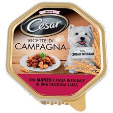 Ricette Di Campagna Manzo E Pasta Integrale In Una Delisiosa Salsa 150 Gr