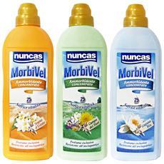 Ammorbidente Concentrato Morbivel 750 Ml. Detergenti Casa