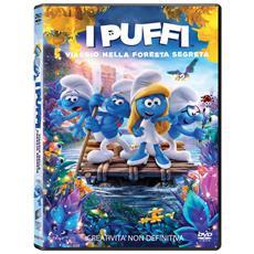 Puffi (I) - Viaggio Nella Foresta Segreta