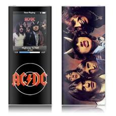 MS-ACDC10005 Cover Multicolore custodia MP3 / MP4