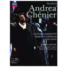 Giordano - Andrea Chenier - Pavarotti / guleghina