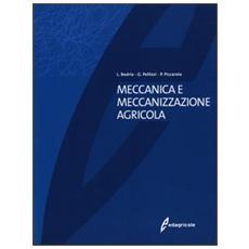 Meccanica e meccanizzazione agricola