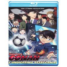 Brd Detective Conan - L'undicesimo Attac