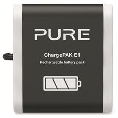 Batteria Chargepak E1 per Evoke