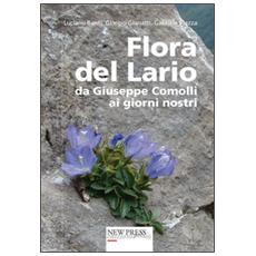 Flora del Lario. Da Giuseppe Comolli ai giorni nostri