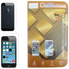 Pellicola per Apple iPhone 5/5s / SE Vetro temperato F / R