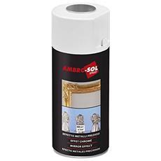 Smalto Acrilico Spray Multiuso 400 Ml Oro Ricco Pallido 069103 Azimuthshop