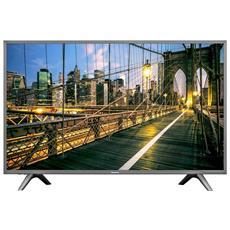 "TV LED Ultra HD 4K 49"" H49N5705 Smart TV"