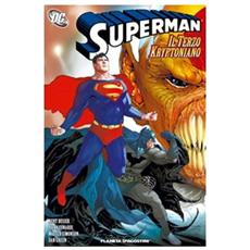 Superman: il terzo kryptoniano