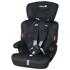 1st Seggiolino Per Auto 3 In 1 Ever Safe 1+2+3 Nero 85127640