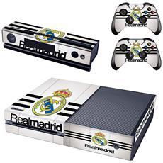 REYTID - [ reytid] Xbox Console One Pelle Sticker + 2 X...
