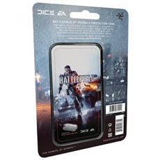 Battlefield 4 Cover Nero