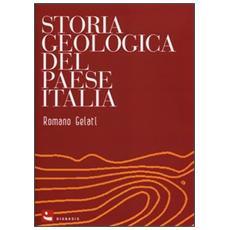 Storia geologica del paese Italia