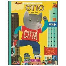 Otto va in città