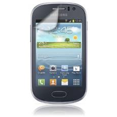 SCREEN PROTECTOR GALAXY FAME (conf. 3pz.)
