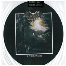 Tiamat - Sumerian Cry (Picture Disc)