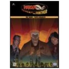 Dvd Diabolik #08 - Tre Tesori