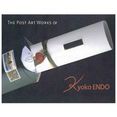 The Post Art Works of Kyoko Endo. Ediz. italiana, inglese e giapponese
