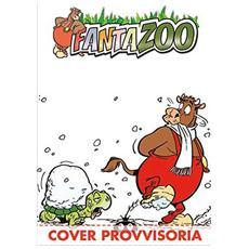 Wilms Thijs - Fantazoo Vol. 12