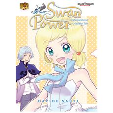 Swan Power #01
