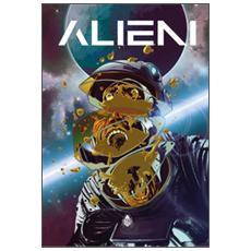 Alieni. Vol. 1