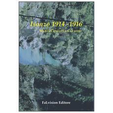 Isonzo 1914-1916