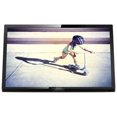"TV LED Full HD 24"" 24PFS4022/12 UltraSlim"