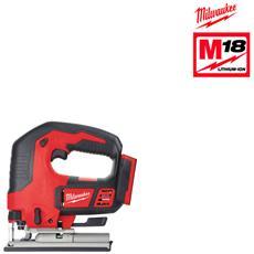 Jigsaw Milwaukee M18 Bjs 0 18v Senza Caricabatteria 4.933.451,391 Mila