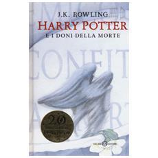 Harry potter e i doni della morte. 7.