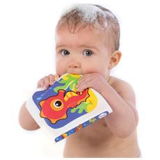 Splash Book, Giochi per il bagno, Multicolore