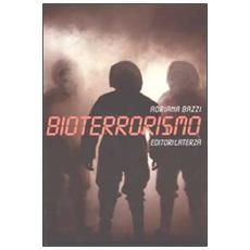 Bioterrorismo