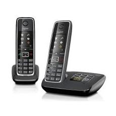 C530 A Cordless Duo con display a colori e segreteria telefonica